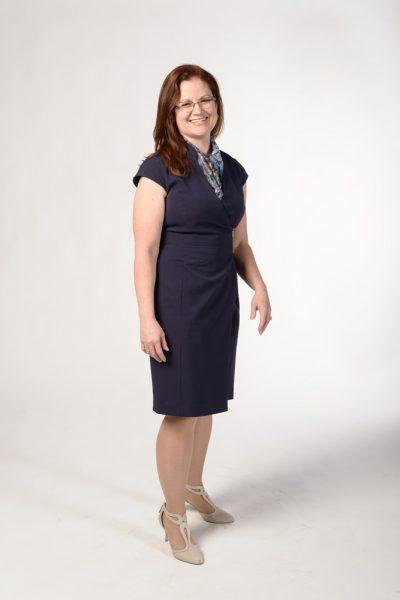 Lisa Dixon, M.D.