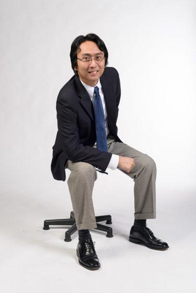 San Chang, M.D.